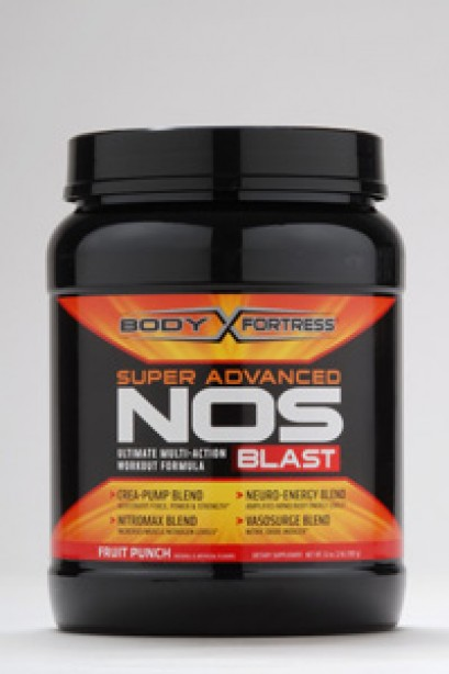 SUPER ADVANCED NOS BLAST