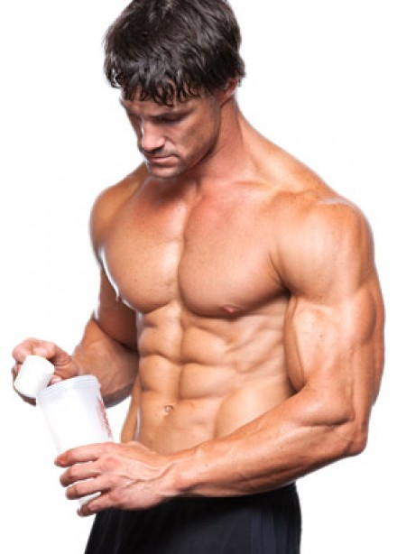 Muscle & Fitness Store: Pre-Workout Primer