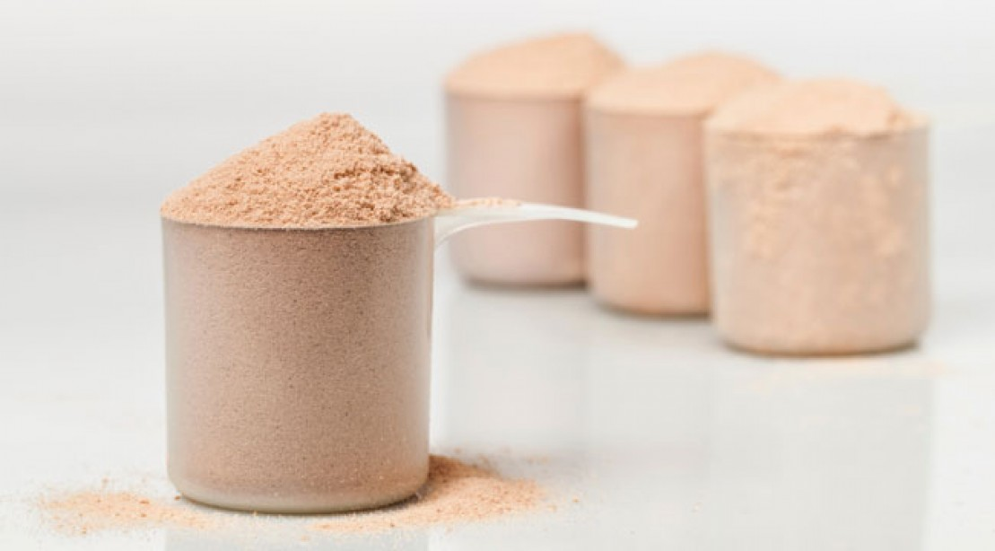 There's a New Way to Find Out What's in Your Protein