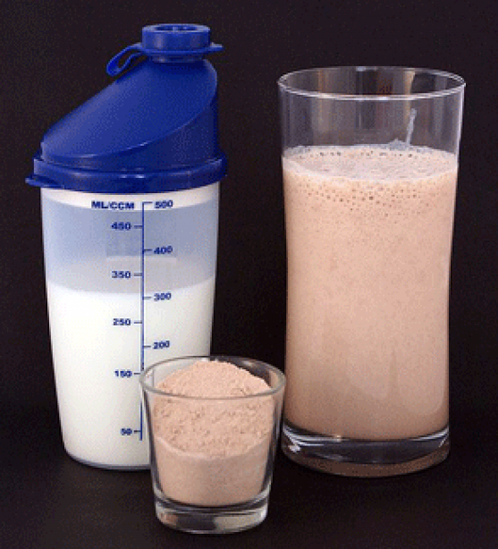 Muscle & Fitness Store: Recovery Primer