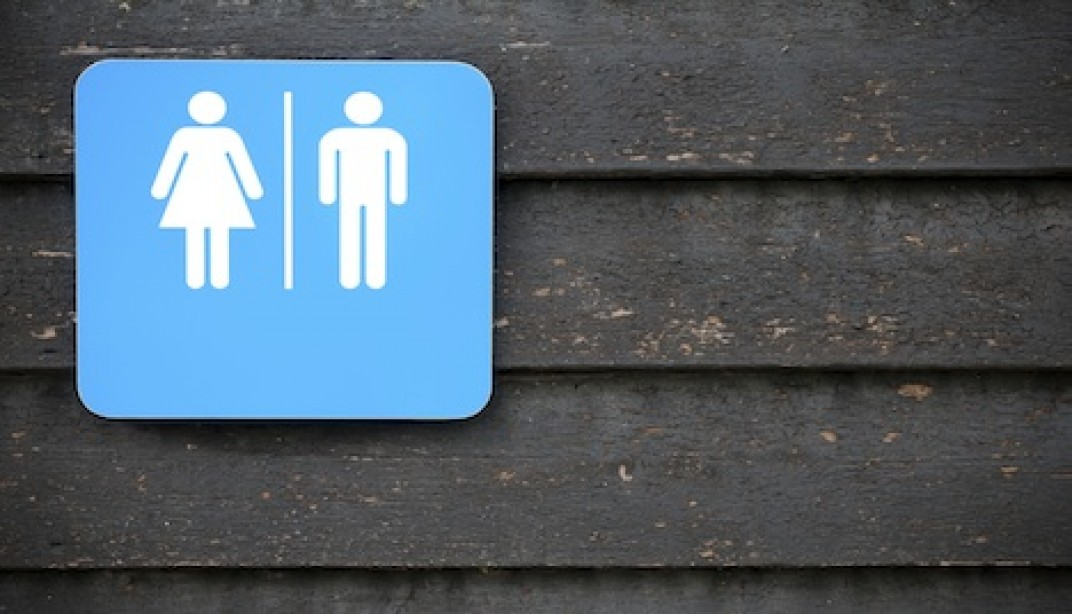 Could Peeing Sitting Down Help Your Sex Life?