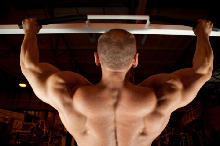 Pull-Up Domination