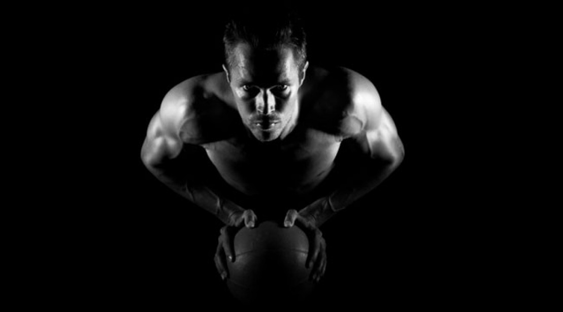 The Ultimate Bodyweight Workout For Bodybuilders