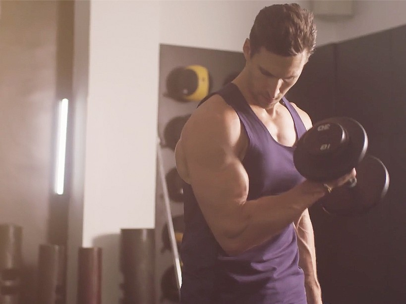 The Quick-Switch Conditioning Plan: Cutting