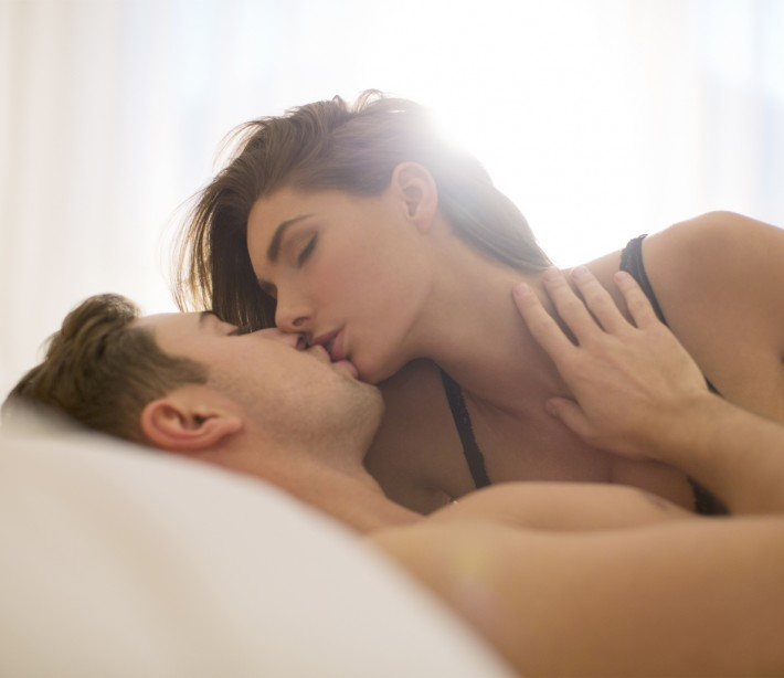 What's the Proper Ratio of Quickies to Romantic Sex?