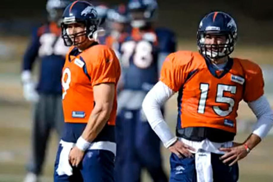 Brady Quinn Says Sorry for Comments About Tim Tebow and the Denver Broncos