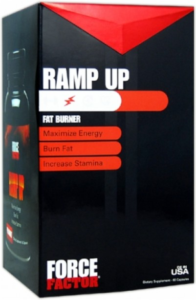 Ramp Up (Force Factor)