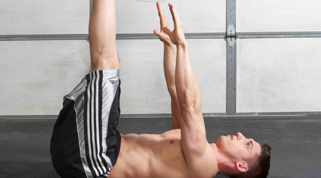 Reach for a Stronger Midsection