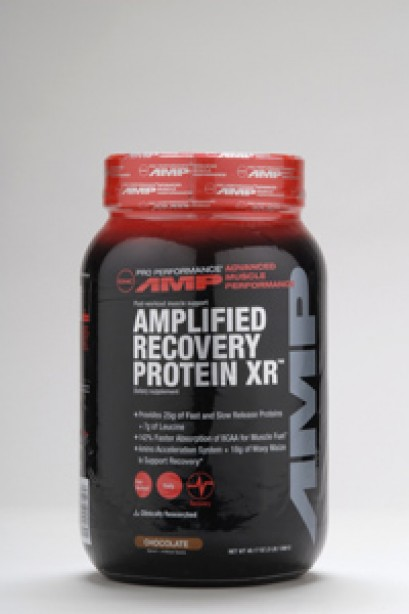 AMP Amplified Recovery Protein XR