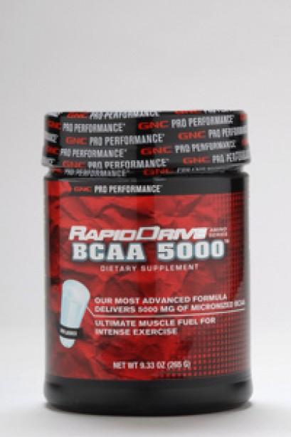 RapidDrive BCAA 5000