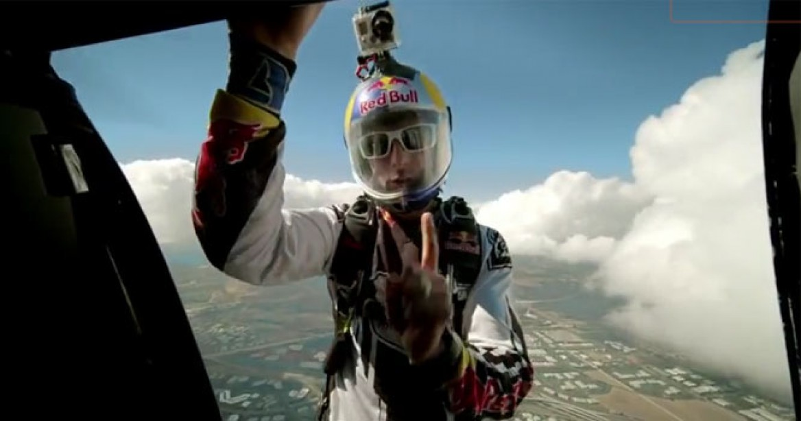 Check out Red Bull's Sports Athlete-Inspired Kluge