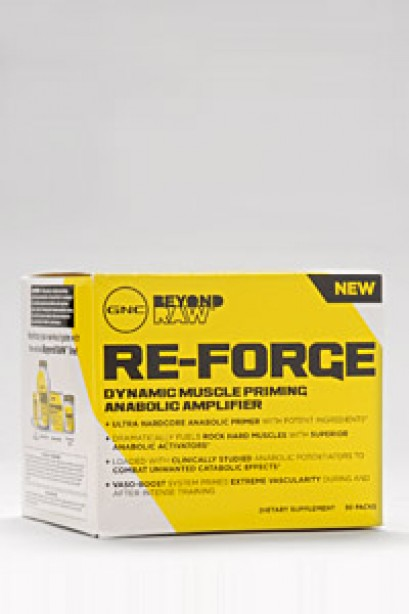 RE-FORGE