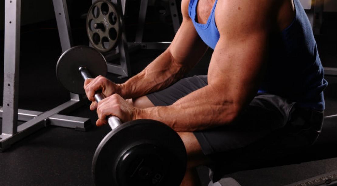 Build Bigger Forearms Now