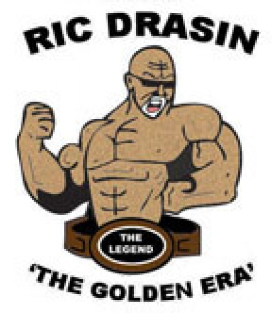 Special Video Preview from Ric Drasin!