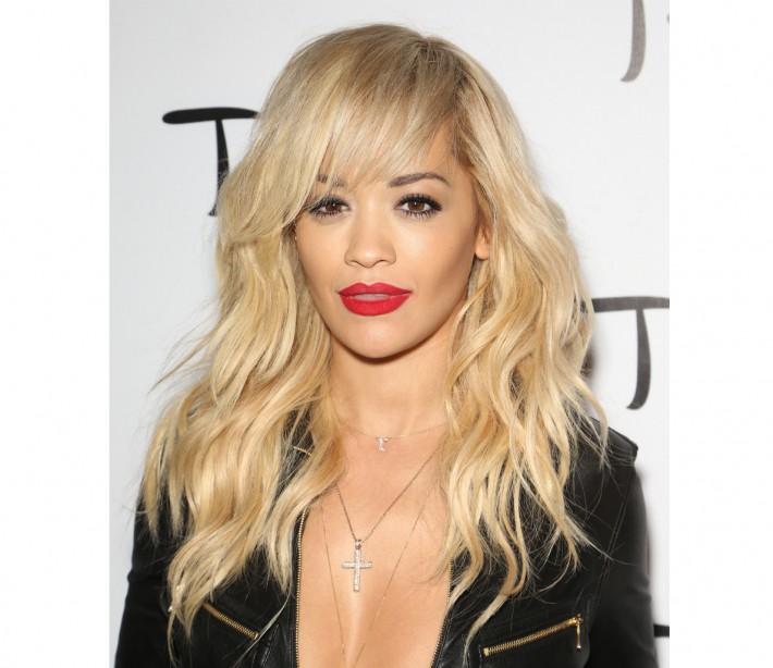 Get to Know Rita Ora