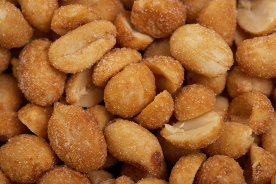 Peanut Butter Recall Expanded to Raw and Roasted Peanuts