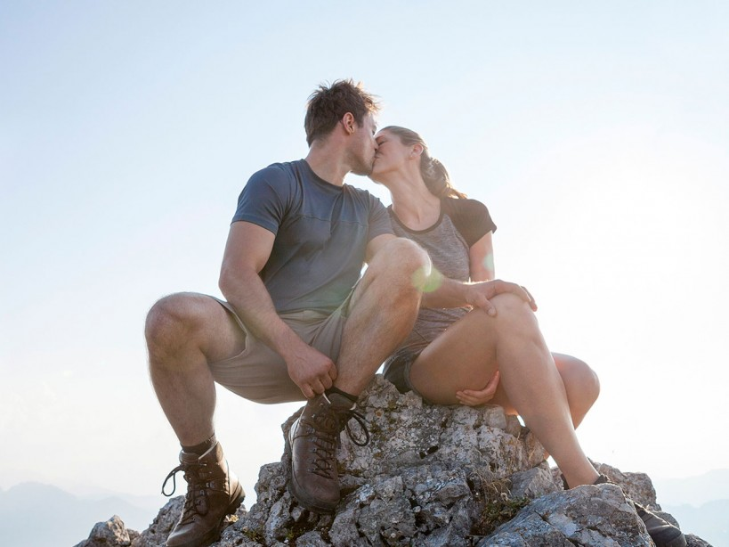 14 Sports First Dates That Will Impress Her