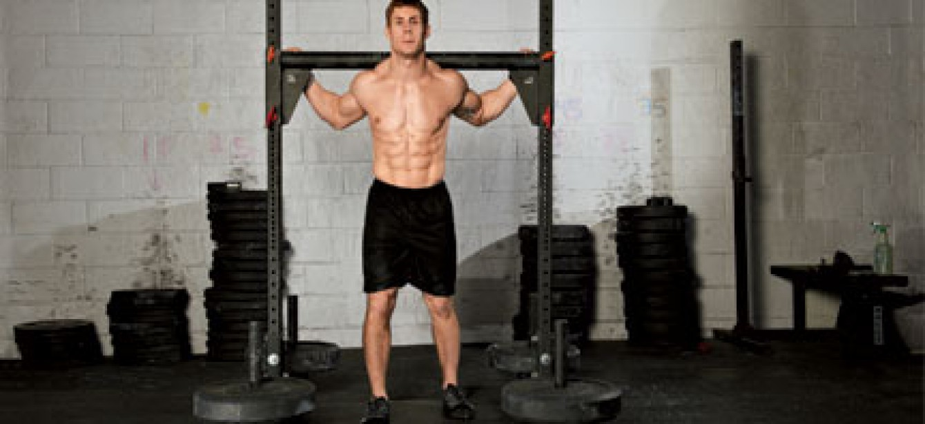 Gear review the rogue yoke muscle fitness