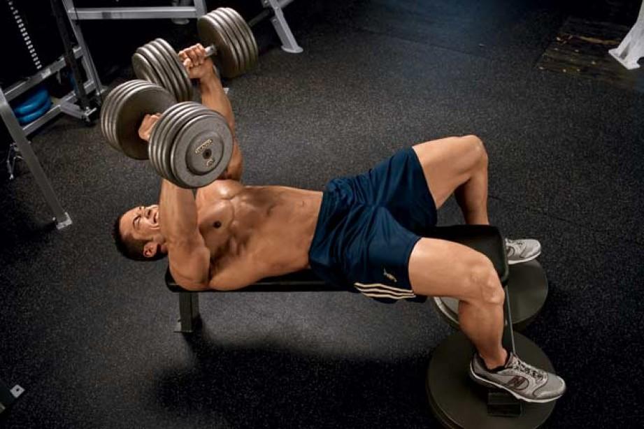 Tweak Your Lifting Technique to Alleviate Shoulder Pain