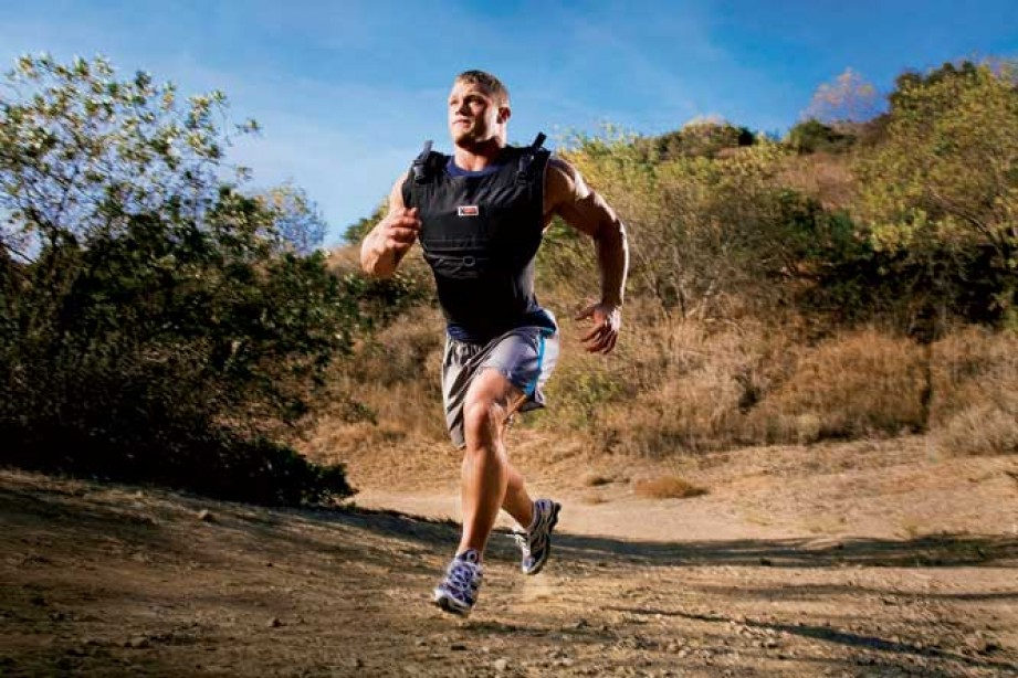 Trailblazing: Taking Your Training Outdoors