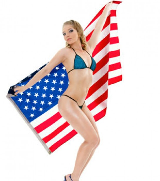 Sex In The U.S.A.