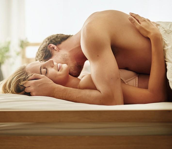 Best bed sex