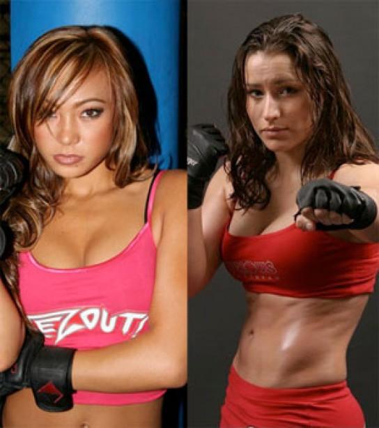25 Sexiest Women in MMA