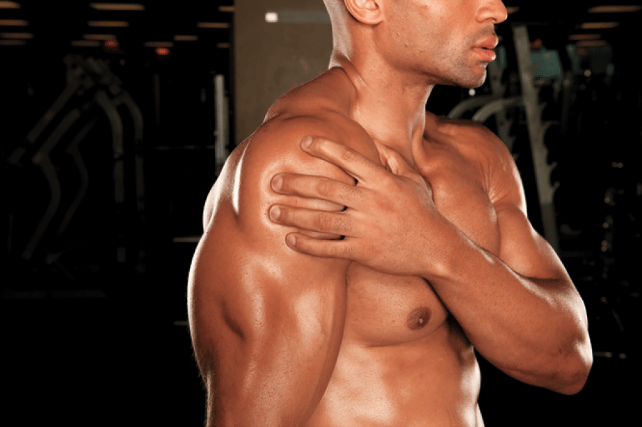 How to Deal With Shoulder Pain