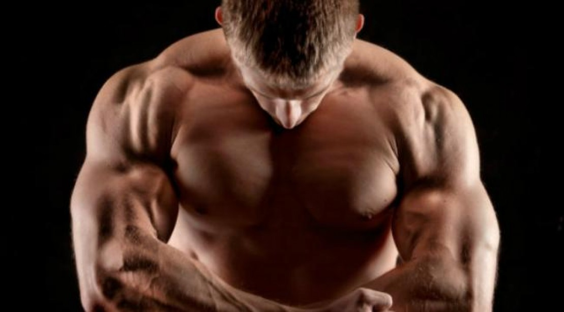 Workout Finisher Build Bigger Shoulders Muscle Fitness