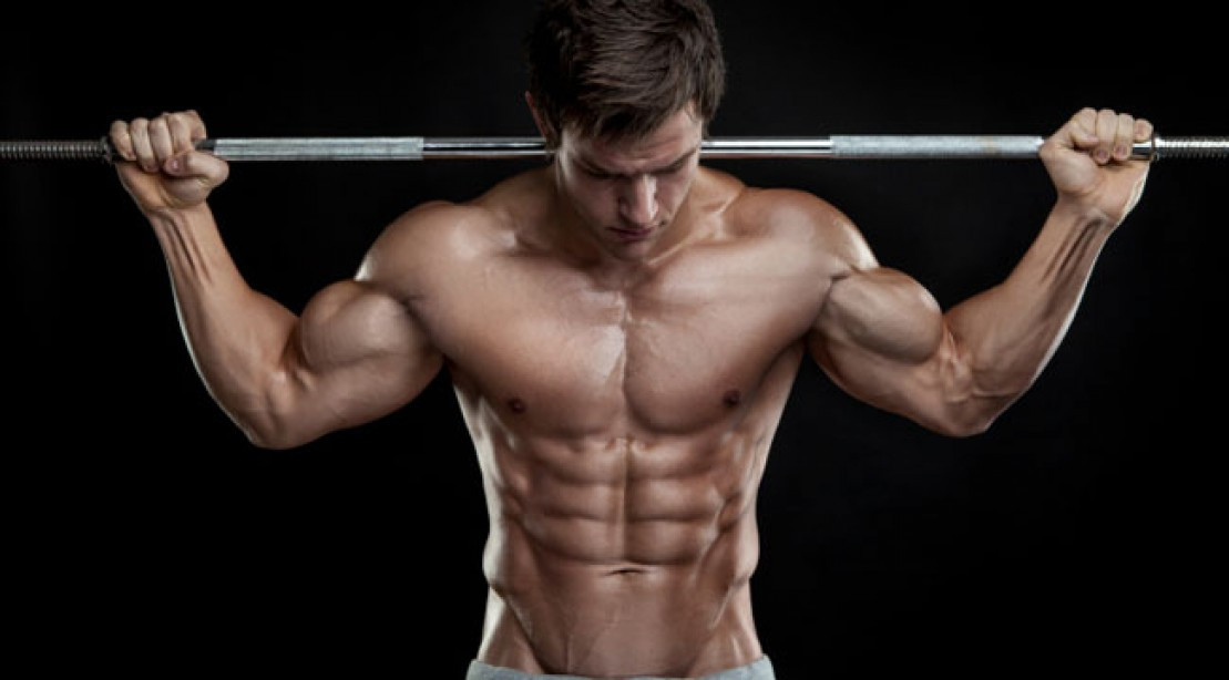 Abs Arm Exercise Supersets