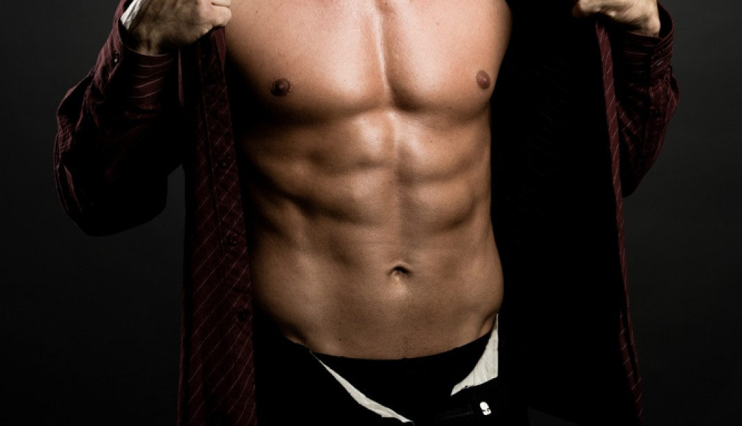 4 Moves to Six-Pack Abs