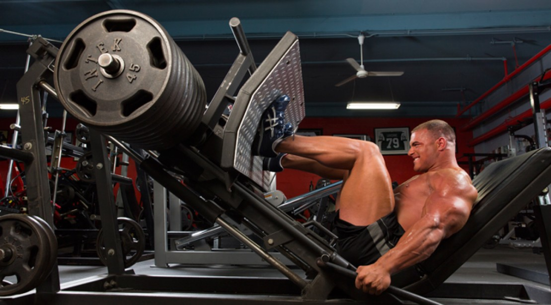 Weight Training Workout: 8 Weeks to More Muscle| Muscle