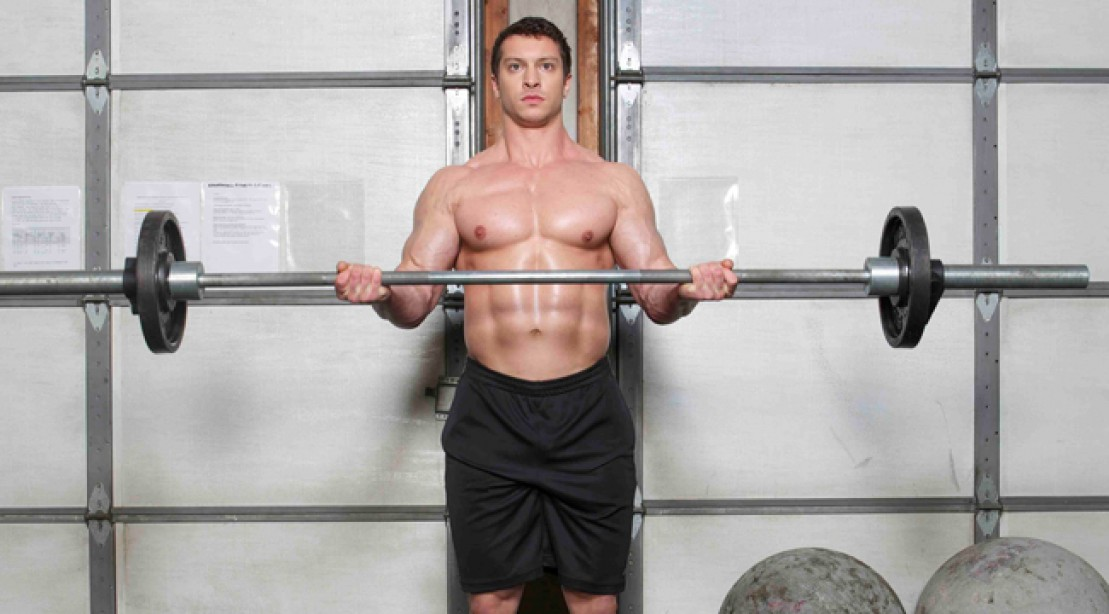 Make Small Tweaks for Bigger Muscle Gains