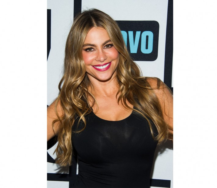 What Sofia Vergara Wants in a Man—and a Workout