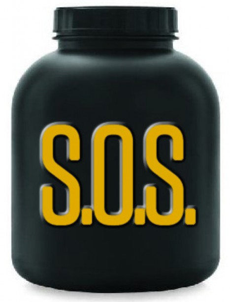 Save Our Supps!