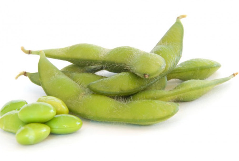 5 Things You Need to Know About Soy