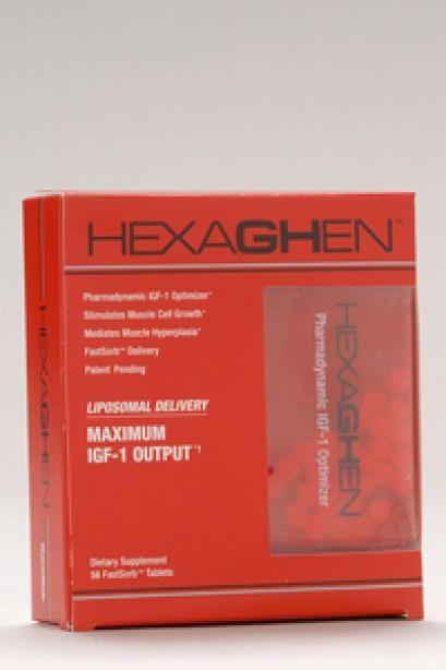 HEXAGHEN