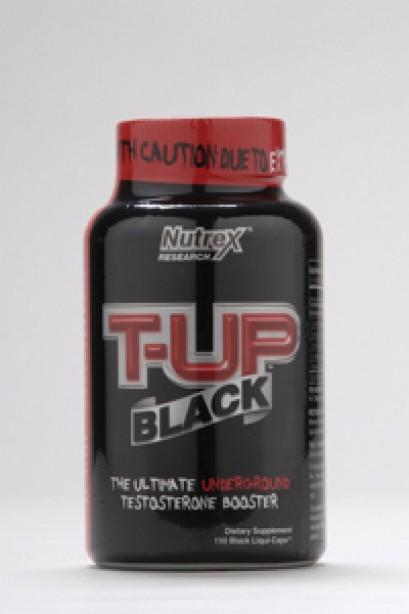 T-UP Black
