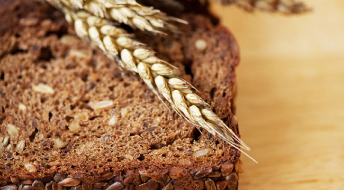 The Sprouted Wheat Advantage