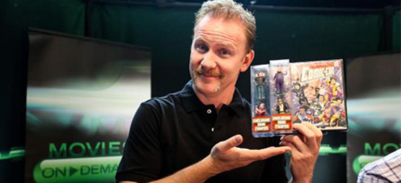 Morgan Spurlock Looks at Comic-Con in His Latest Film