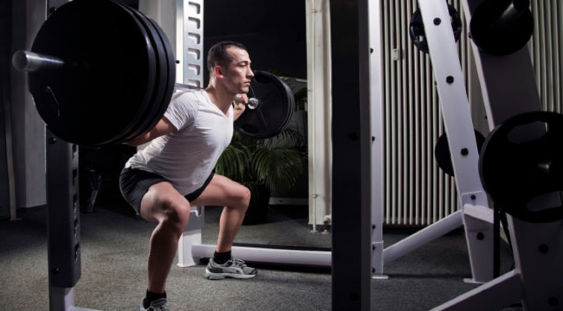 Leg Workouts: 5 Tips for a Deeper Squat | Muscle & Fitness
