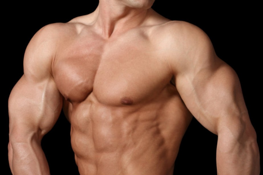 Injury Advice How To Deal With Sternum Pain Muscle Fitness