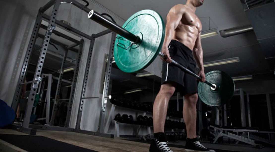 How to: Stiff-Legged Deadlift