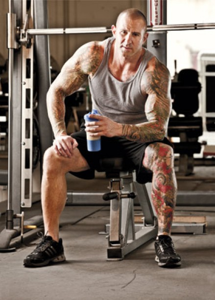 Supplements for Muscle Growth and General Health
