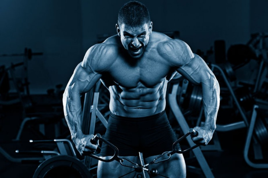 Essential exercises for strength training