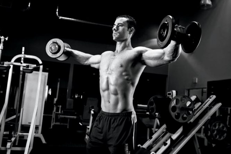 Poundstone Power: Train Like a Strongman