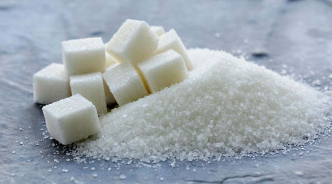 Mystery Ingredient: Sugar Alcohol