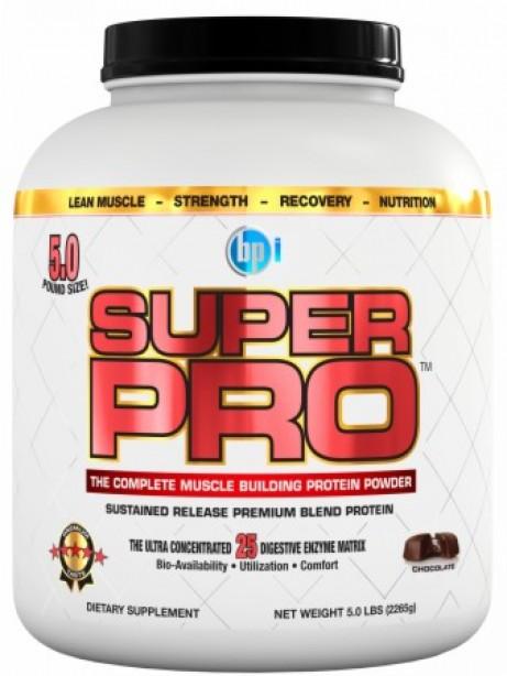 Super Pro (BPI)