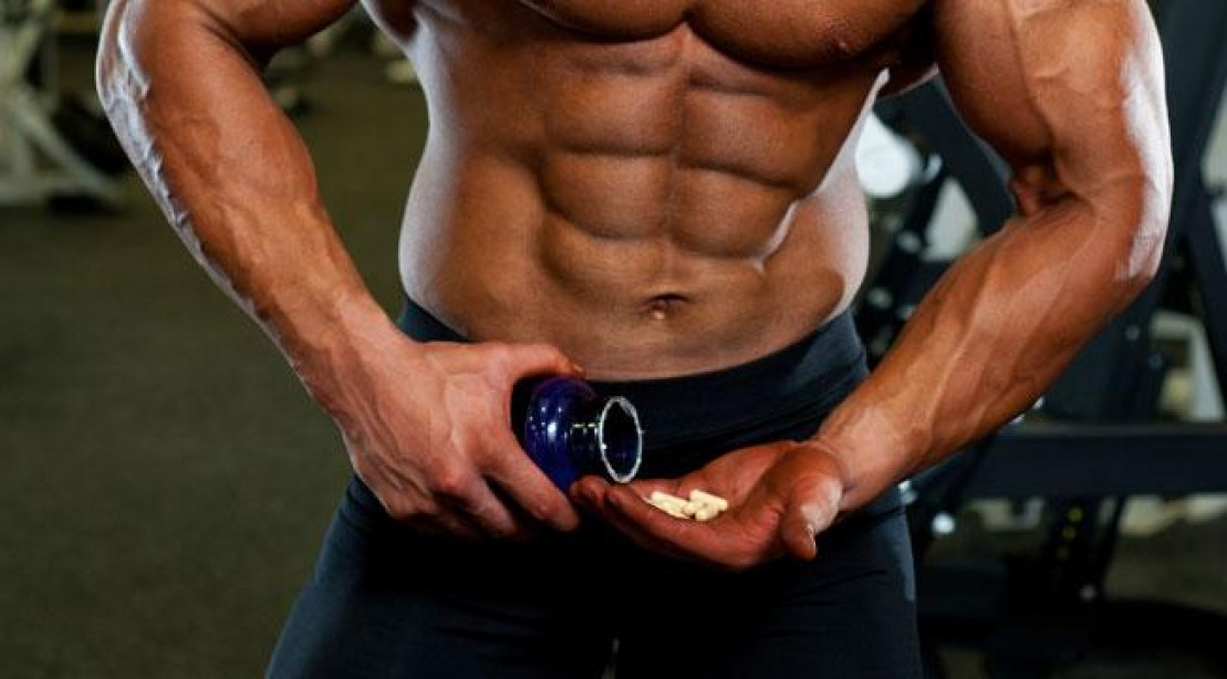 5 Fat Burners That Build More Muscle Mass Muscle Fitness