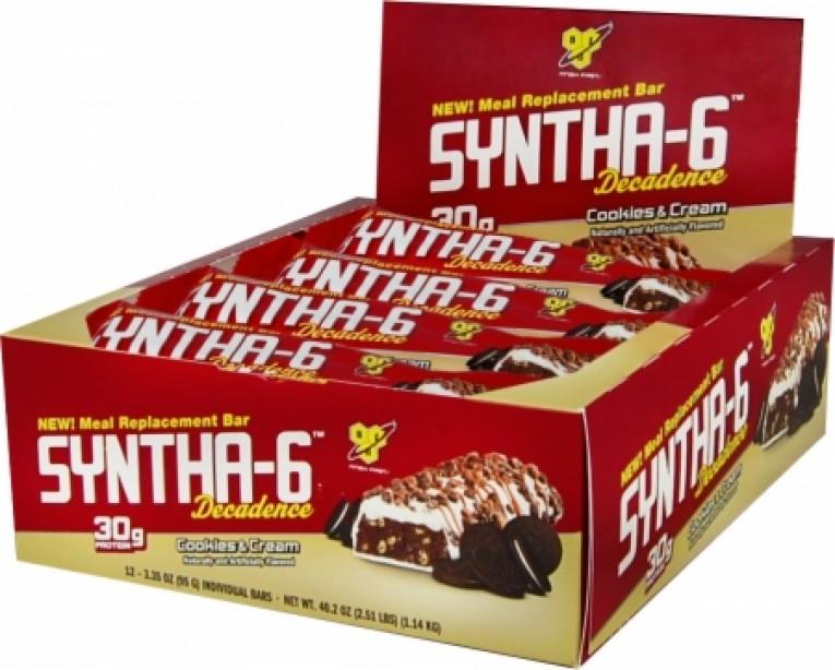 Syntha-6 Decadence (BSN)